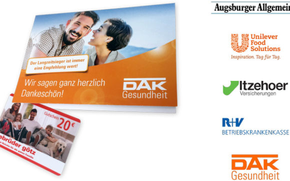 Marketinggutscheine
