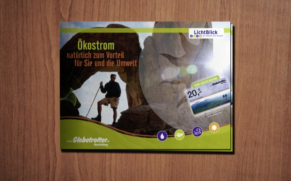 Globetrotter – In- und Outdoor-Kooperationen